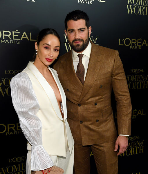 Back On? Jesse Metcalfe & Cara Santana Spark Reconciliation Rumors