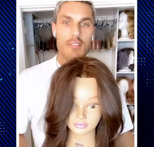 Kim Kardashian's Hairstylist Chris Appleton's Quick Tips for Sexy,…
