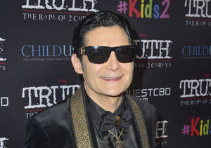 Corey Feldman's '(My) Truth: The Rape of 2 Coreys' Coming Back…
