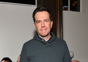 How Ed Helms Hopes to 'Brighten People's Day' During COVID-19 Crisis