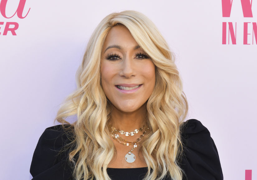 Exclusive: How 'Shark Tank's' Lori Greiner Is Helping Medical Staff on…