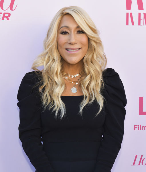 Exclusive: How 'Shark Tank's' Lori Greiner Is Helping Medical Staff on the Frontlines of COVID-19