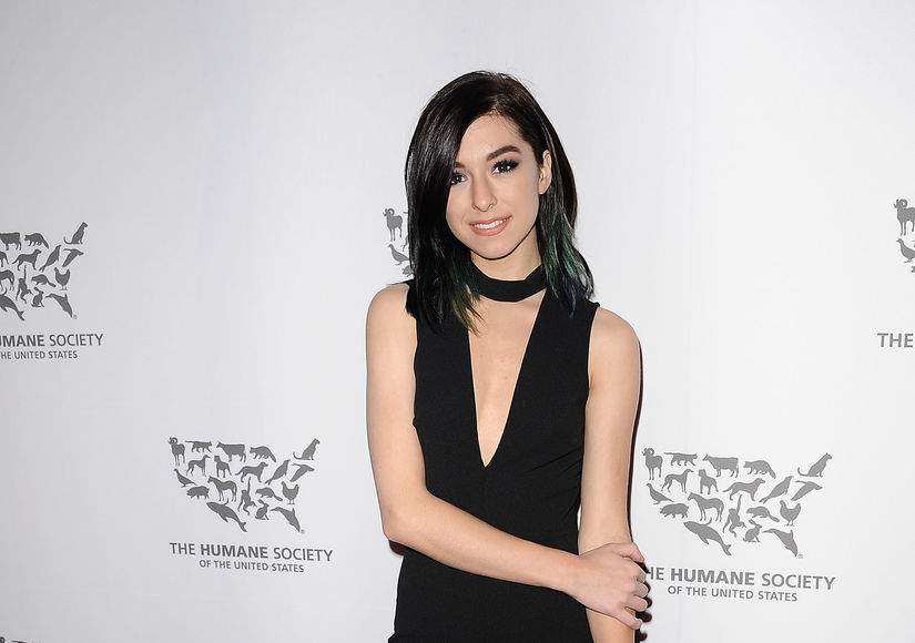 Late Christina Grimmie's BF Releases New Music Featuring Her Voice