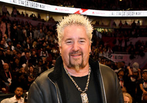 Guy Fieri's Essential Grocery Store Tip During COVID-19 Crisis