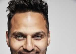 Jay Shetty Shares 3 Steps to Creating a Daily Meditation