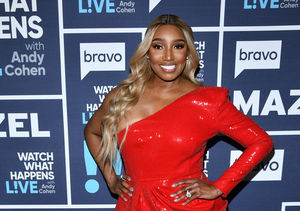NeNe Leakes Dishes on Serious Drama in 'RHOA' Reunion Part 2