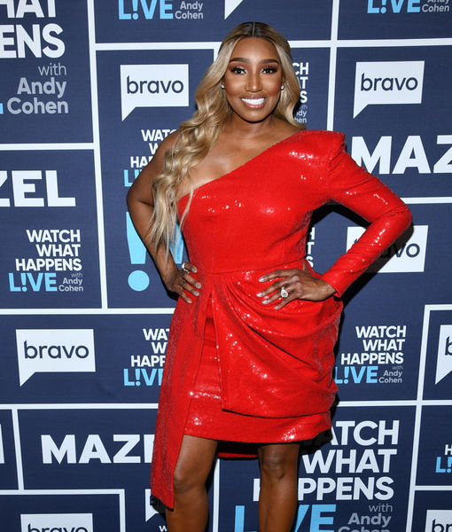 NeNe Leakes Talks Kenya Moore and 'RHOA' Reunion, Plus: She Reacts to…