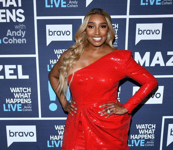 NeNe Leakes Talks Kenya Moore and 'RHOA' Reunion, Plus: She Reacts to Rumors About Her Marriage