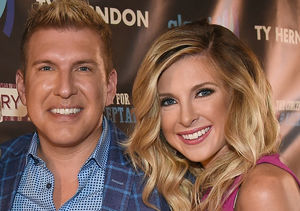 Will Todd Chrisley & Daughter Lindsie Make Amends After His COVID-19…