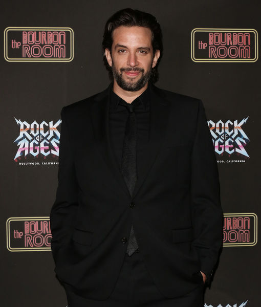 Broadway's Nick Cordero Loses a Leg in Coronavirus Battle