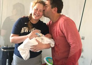 Why Amy Schumer 'Officially Changed' Her Son's Name