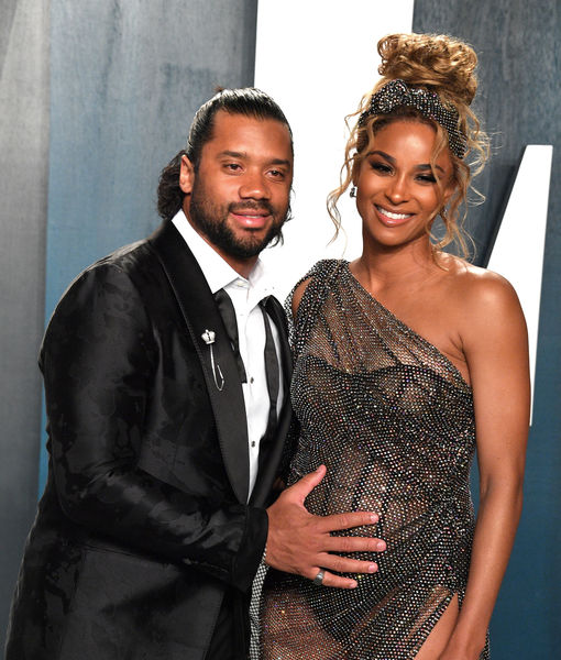 Gender Reveal! Are Ciara & Russell Wilson Having a Boy or a Girl?