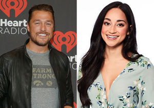 Bachelor Nation Couple Alert! Are Chris Soules & Victoria Fuller Dating?