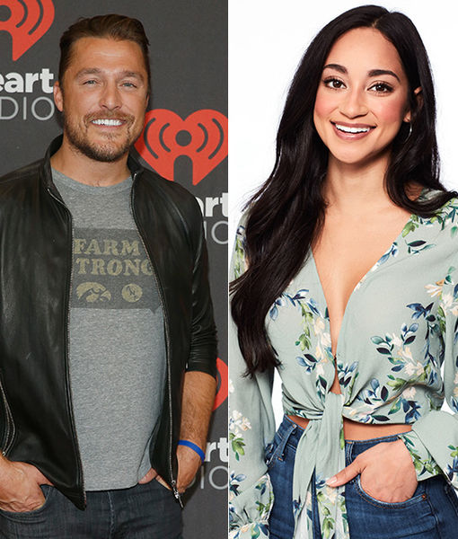 Chris Soules & Victoria Fuller Split! 'We Went in a Separate Direction'