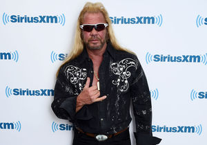 Dog the Bounty Hunter Has a New GF… and His Daughters Approve