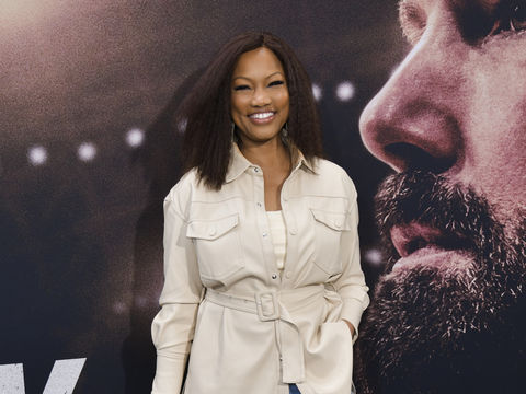 Garcelle Beauvais on Denise Richards' 'RHOBH' Exit, Those Kris Jenner Rumors, and Joining 'The Real'
