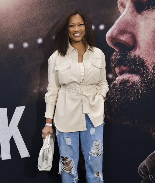 Garcelle Beauvais on What Will Be Difficult and Awkward to Watch on 'RHOBH'