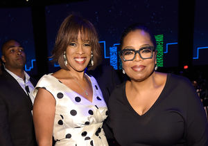 Gayle King Reveals Secret to Oprah Winfrey's O Magazine Success