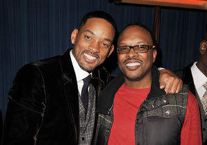DJ Jazzy Jeff Tells Will Smith About Shocking Symptoms from Likely Case of…