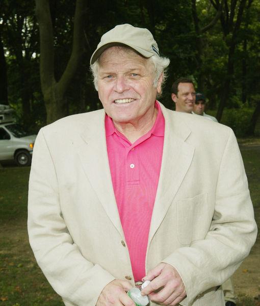 Veteran Actor Brian Dennehy Dead at 81