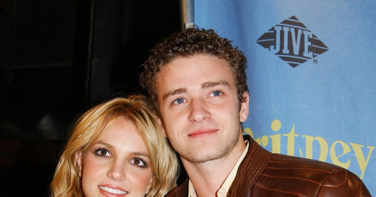 Britney Spears Pays Justin Timberlake Major Compliment And He Responds Extratv Com