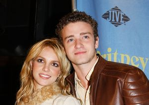 Britney Spears Pays Justin Timberlake Major Compliment, and He Responds!