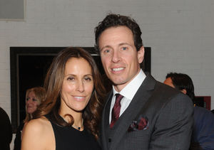Cristina Cuomo Gives 'Extra' a Health Update After Being Diagnosed with…
