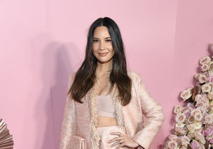 Olivia Munn Talks Life During COVID-19 Crisis, Plus: How She's Saving Animals
