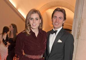 Princess Beatrice & Edoardo Mapelli Mozzi Cancel Royal Wedding Amid…