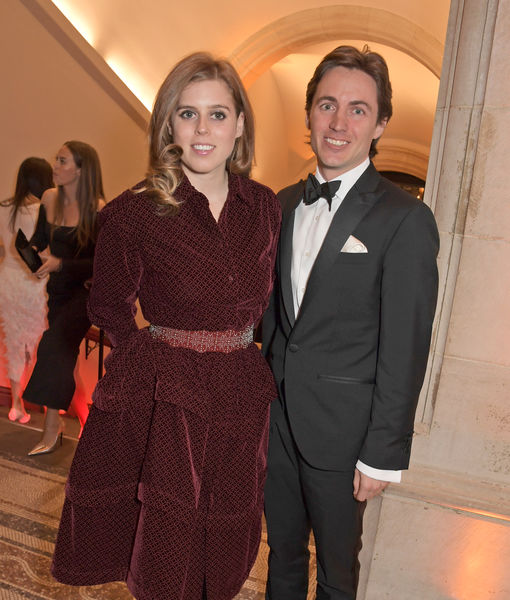 Princess Beatrice & Edoardo Mapelli Mozzi Cancel Royal Wedding Amid COVID-19 Pandemic