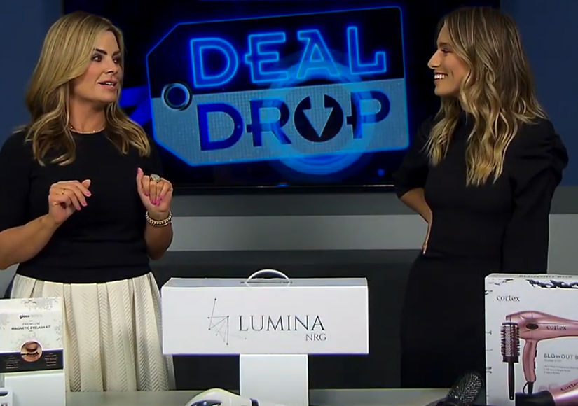 'Extra's' Deal Drop: Magnetic Eyelash Kits, Cellulite Reducers, and Hair…