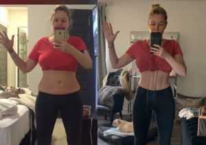 Before and After! Shanna Moakler Reveals Complete Body Transformation
