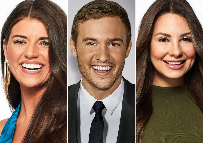 'Bachelor's' Madison Prewett Leaves Epic Comment About Kelley Flanagan & Peter Weber