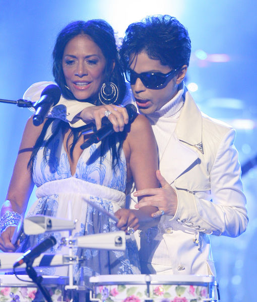 Sheila E. Recalls Romantic Date with Late Ex-BF Prince, Plus: Details on His…