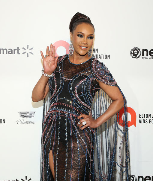 Vivica A. Fox Talks Feud with Kenya Moore, Plus: Her New Movie 'Arkansas'