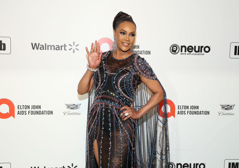 Vivica A. Fox Teases There Could Be More 'Empire,' and Talks Closure with Ex 50 Cent