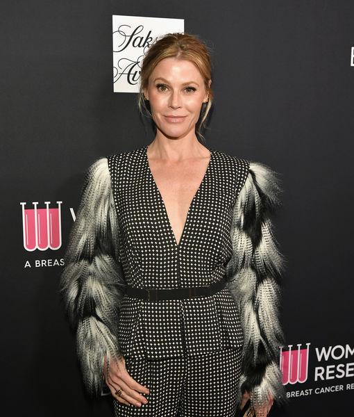 Julie Bowen Gives Update on Hand Injury, Plus: Her New Docuseries on…