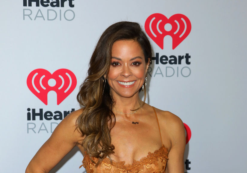 Brooke Burke on Daughter Missing Prom and Graduation, Plus: Her Fitness App