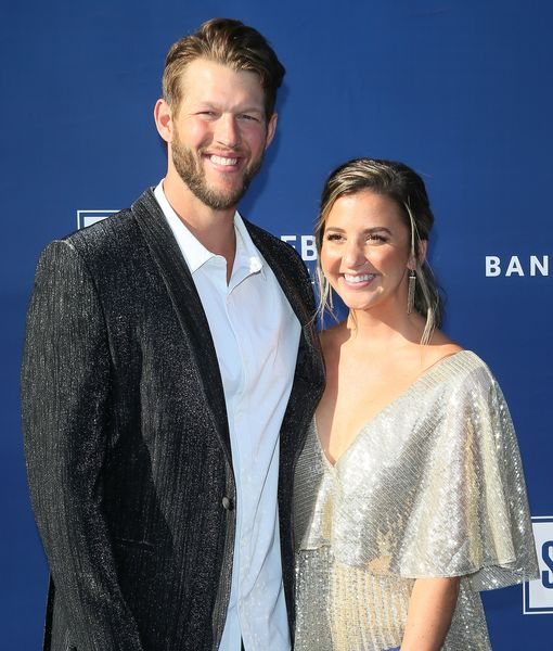 Dodgers Pitcher Clayton Kershaw Talks Future of Baseball After COVID-19, Plus: How He's Giving Back