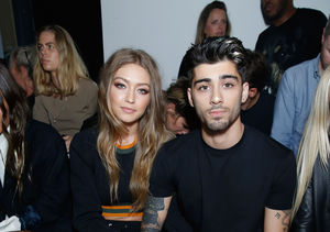 First Pics! Gigi Hadid & Zayn Malik Welcome Baby Girl