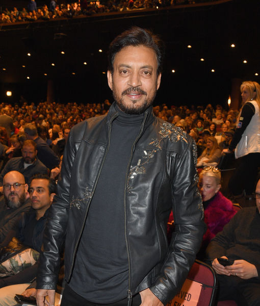 'Life of Pi' Star Irrfan Khan Dead at 53