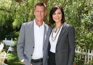 Catherine Bell Brings Back 'JAG' Role for 'NCIS: Los…
