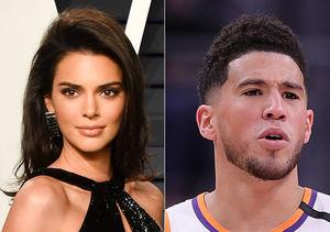 Is Kendall Jenner Dating Jordyn Woods' Ex Devin Booker?