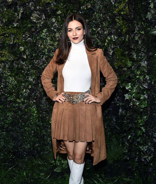Victoria Justice Teases Virtual Kids' Choice Awards, Plus: Her Life Under…
