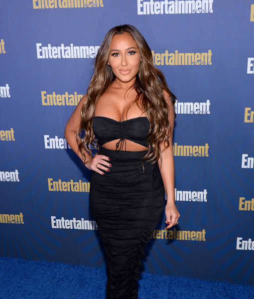 Adrienne Houghton Shows Off 20-Lb. Weight Loss — See Her Bikini Body!