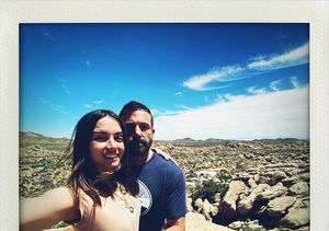 Ben Affleck & Ana de Armas Make It Instagram Official