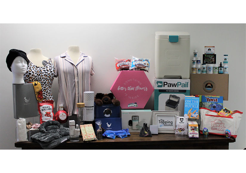 Win It! A Mother's Day Prize Pack