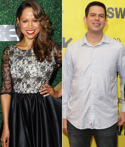 Stacey Dash Files for Divorce from Husband #4
