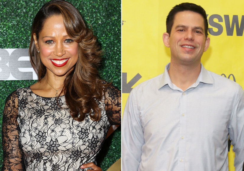 Stacey Dash & Jeffrey Marty Split After 2 Years of Marriage