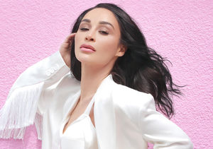 Cara Santana on Feeling Centered and Owning Her Sexuality